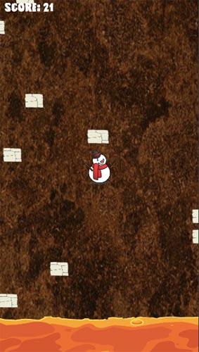 Imagen THE FLOOR IS LAVA (El suelo es lava)