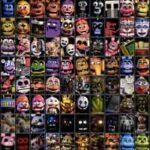 ULTRA CUSTOM NIGHT