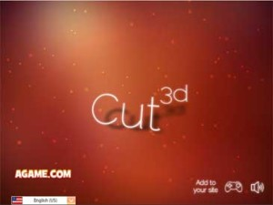 Imagen Cut 3D