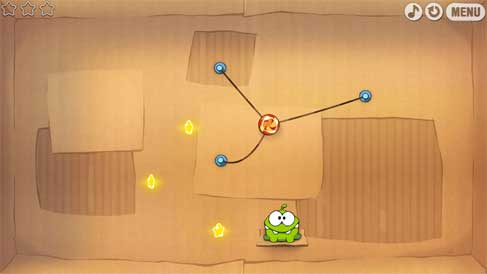 Imagen Cut The Rope