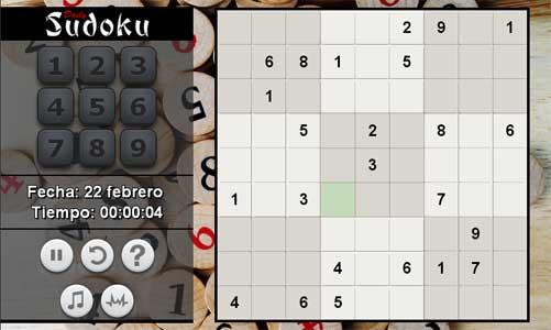 Imagen Daily Sudoku