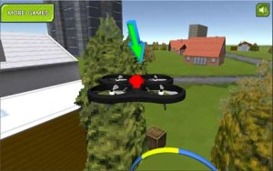 Imagen Drone Flying Sim 2