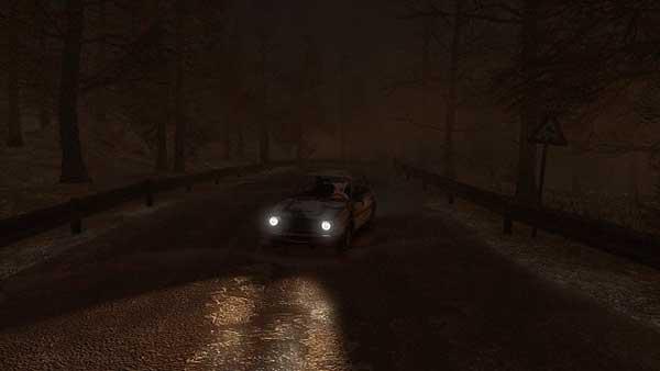 Imagen BEWARE (Driving Horror Game)