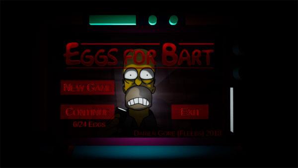 Imagen EGGS FOR BART