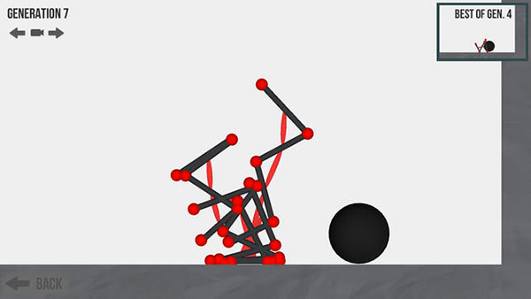 Imagen EVOLUTION Game