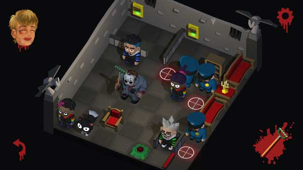 Imagen FRIDAY THE 13TH: KILLER PUZZLE