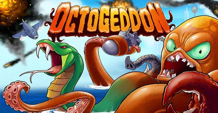 Imagen OCTOGEDDON