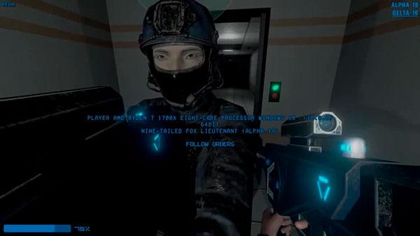 Imagen SCP: Secret Laboratory