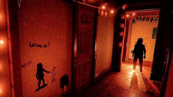 Imagen TRANSFERENCE: The Walter Test Case (PC Demo)