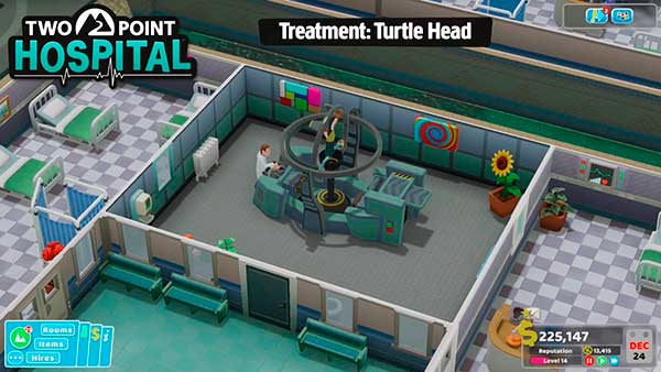 Imagen TWO POINT HOSPITAL