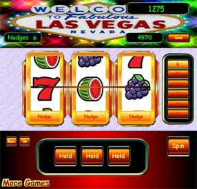 Imagen Extreme DB Las Vegas Slots