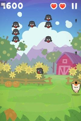 Imagen Farm Invaders