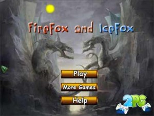 Imagen Firefox and Icefox