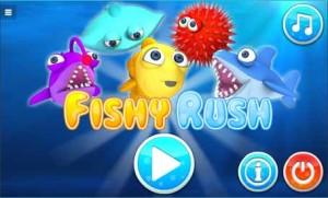 Imagen Fishy Rush