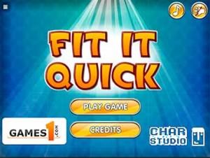 Imagen Fit it quick