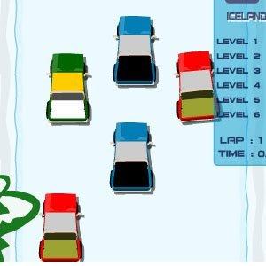 Imagen 4x4 Rally