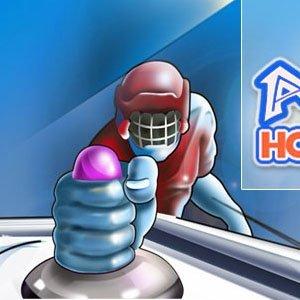 Imagen Air Hockey