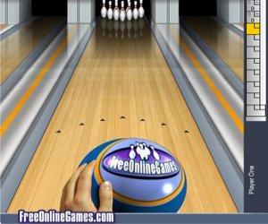 Imagen Bowling