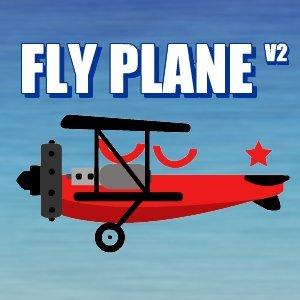 Imagen Fly Plane