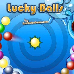 Imagen Lucky Balls