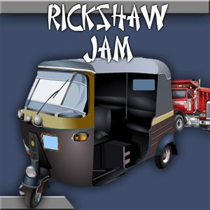 Imagen RICKSHAW JAM