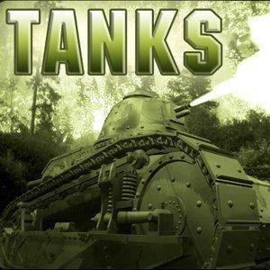 Imagen Tanks V2