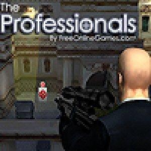 Imagen The Professionals