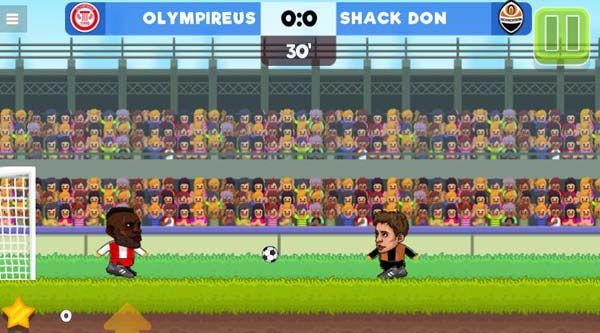 Imagen Football Headz Cup 2