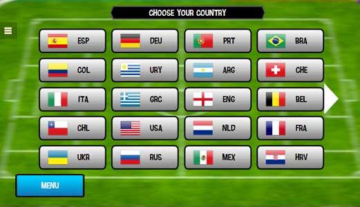Imagen Football Tricks World Cup 2014