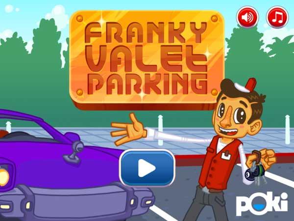Imagen FRANKY VALET PARKING