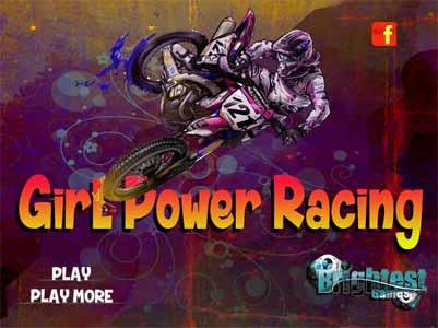 Imagen Girl Power Racing