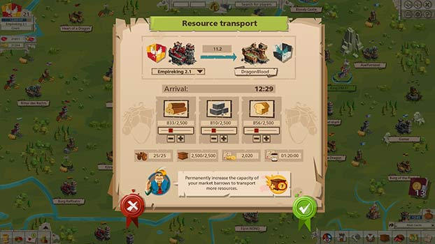 Imagen Goodgame Empire
