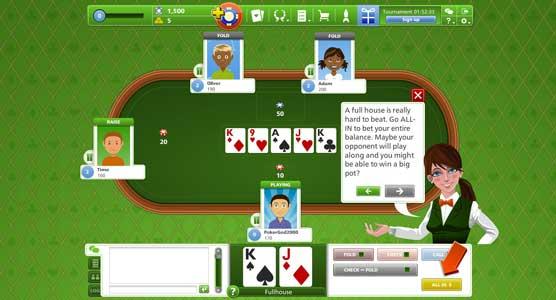 Imagen Goodgame Poker