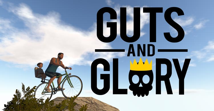 Imagen GUTS AND GLORY