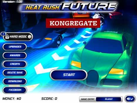Imagen Heat Rush Future