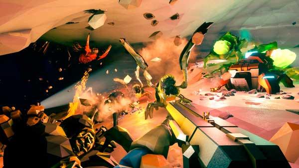 Imagen DEEP ROCK GALACTIC (Demo)