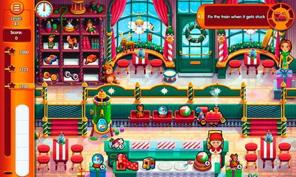 Imagen DELICIOUS EMILY'S CHRISTMAS CAROL