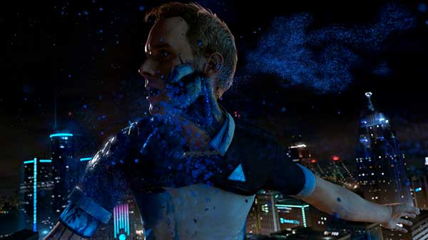 Imagen DETROIT BECOME HUMAN (Juego PC online)