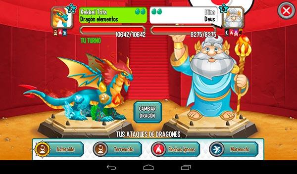 Imagen DRAGON CITY (juego para PC)