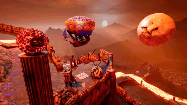 Imagen ROCK OF AGES 2: Bigger & Boulder