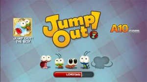 Imagen Jump Out the Box: Computer