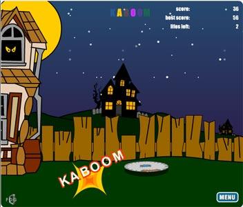 Imagen Kaboom