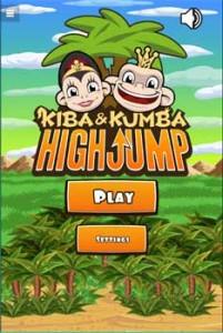 Imagen Kiba & Kumba: High Jump