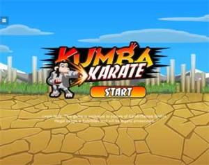 Imagen Kumba Karate