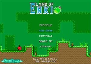 Imagen Land of Enki