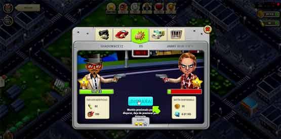 Imagen Mafia Battle