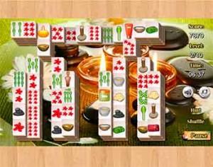 Imagen Mahjong Relax