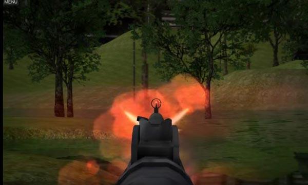 Imagen MARTIAN WARS
