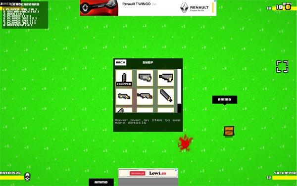 Imagen Massacre.io