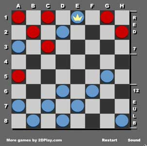 Imagen Master Checkers